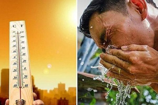Bạn đã biết cách bảo vệ sức khỏe khi thời tiết nắng nóng?