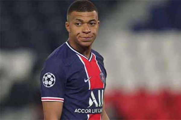 Mbappe không chắc ở lại PSG, 'thả thính' với Bayern Munich