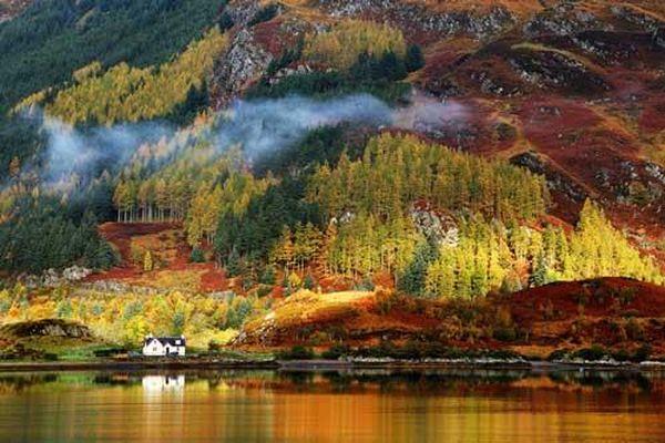 Những đất nước đẹp nhất thế giới bạn nên đến một lần trong đời