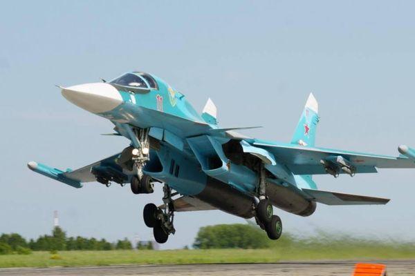 National Interest: Su-34 Nga sẽ trở thành nỗi khiếp đảm với Không quân NATO