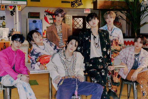 Hot Sauce của NCT Dream đạt lượng views khủng chỉ sau 1 tháng phát hành