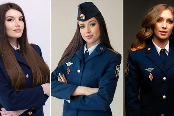 Nga tổ chức cuộc thi sắc đẹp dành cho các quản ngục