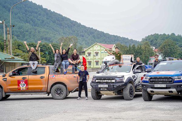 20 năm của Ford Ranger tại Việt Nam: Từ bán tải chuyên chở đến phương tiện thực dụng thể hiện phong cách sống