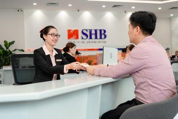 Ngân hàng Nhà nước chấp thuận thay đổi vốn điều lệ của SHB lên hơn 19.260 tỷ đồng