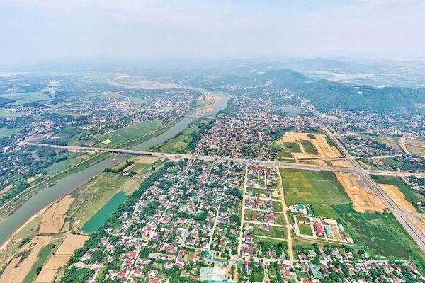 Thái Hòa hút đầu tư đa ngành với định hướng phát triển thành phố trung tâm phía Tây Nghệ An