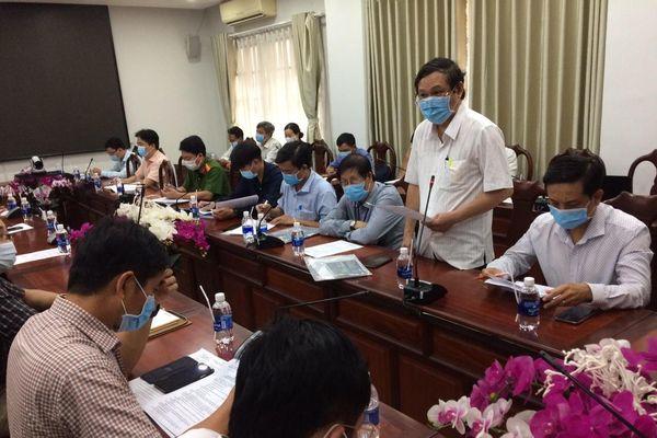 Kết quả xét nghiệm ca F1 trong khu công nghiệp Amata ở Đồng Nai