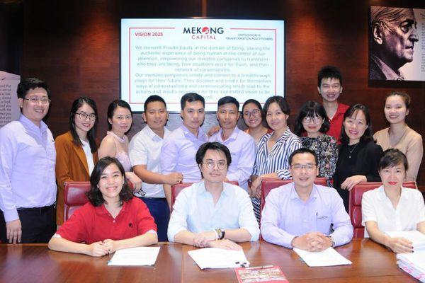 Mekong Capital rót 10 triệu USD vào Mutosi Group
