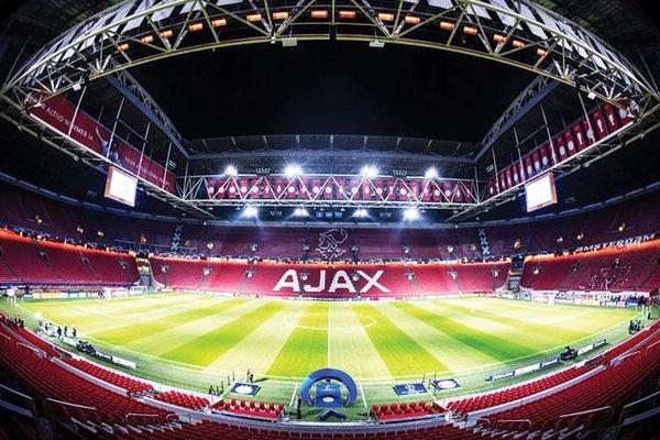 Euro 2020 - đề cao yếu tố an toàn