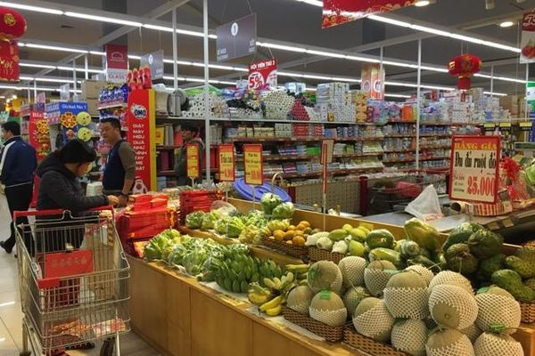 Ninh Thuận: Đẩy mạnh triển khai phong trào thi đua bảo đảm an toàn thực phẩm