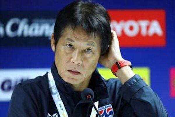 Cựu HLV tuyển Thái Lan chỉ ra sai lầm của Nishino