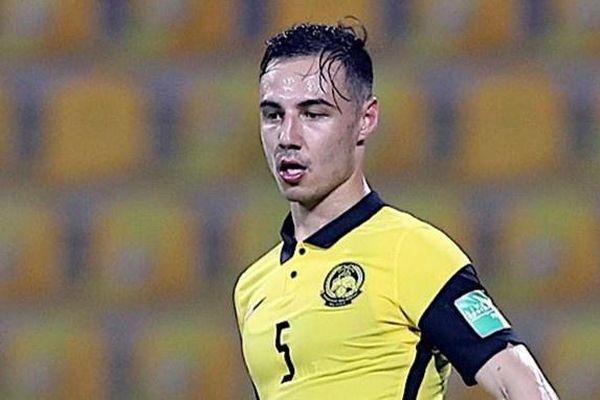 Đội hình cầu thủ cao nhất tuyển Malaysia theo từng vị trí