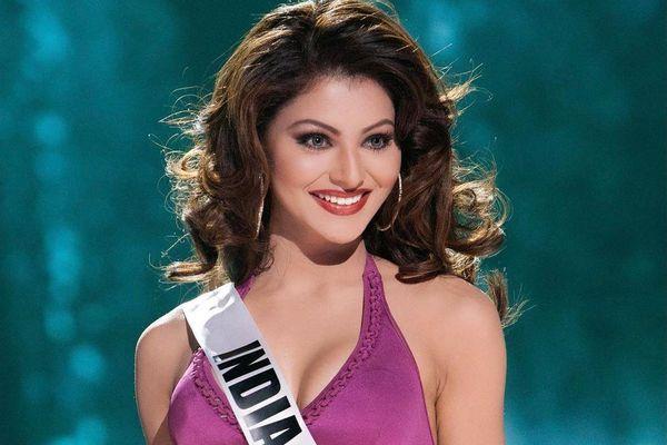Bài tập nhiều rủi ro của Hoa hậu Hoàn vũ Ấn Độ