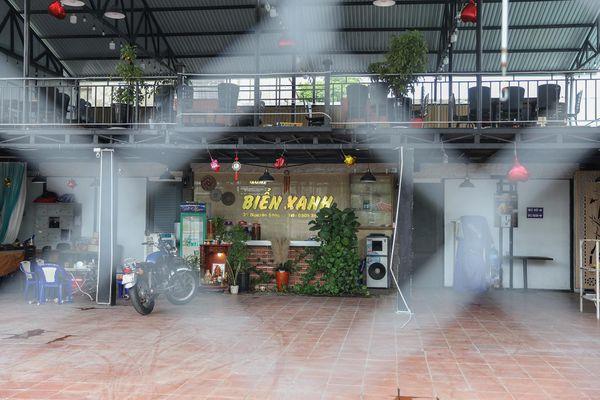 Quán xá ở Đà Nẵng chưa dám mở bán vì sợ ế ẩm