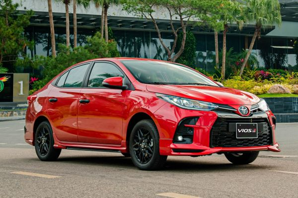 Những mẫu ôtô giá rẻ bán chạy nhất Việt Nam trong tháng 5