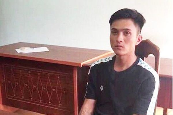 Quảng Nam: Bắt đối tượng phá két sắt trộm hơn 200 triệu đồng