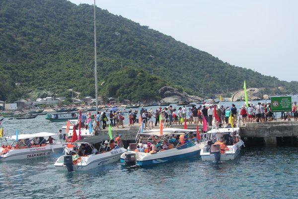 Cù Lao Chàm mở cửa trở lại với khách trên địa bàn tỉnh Quảng Nam