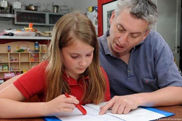 Kinh nghiệm giúp con học trực tuyến hiệu quả