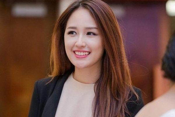 Hoa hậu Mai Phương Thúy tình nguyện lên đường chống dịch COVID-19