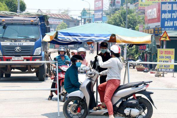 Thừa Thiên Huế: Nhiều dịch vụ được phép hoạt động trở lại từ 0h ngày 11/6