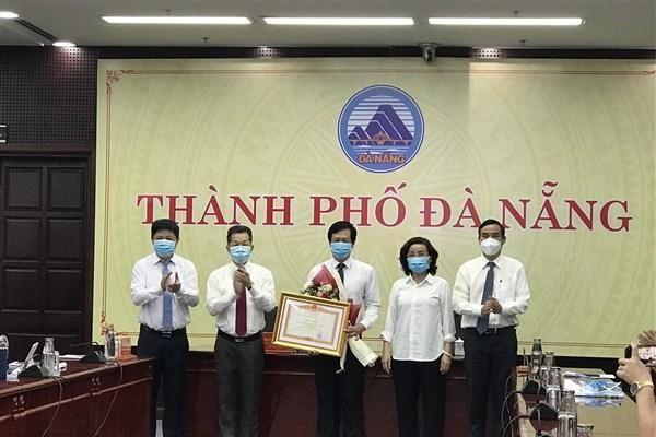 Đà Nẵng: 'Bình thường mới' trước đại dịch