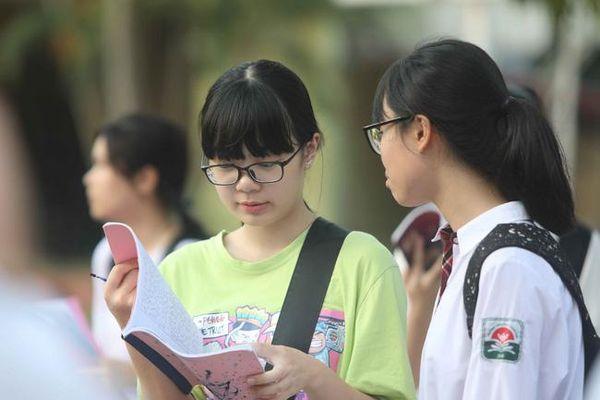 Hà Nội đã sẵn sàng bước vào kỳ thi tuyển sinh lớp 10