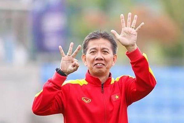 HLV Hoàng Anh Tuấn tin Đội tuyển Việt Nam sẽ giành trọn 3 điểm trước Malaysia