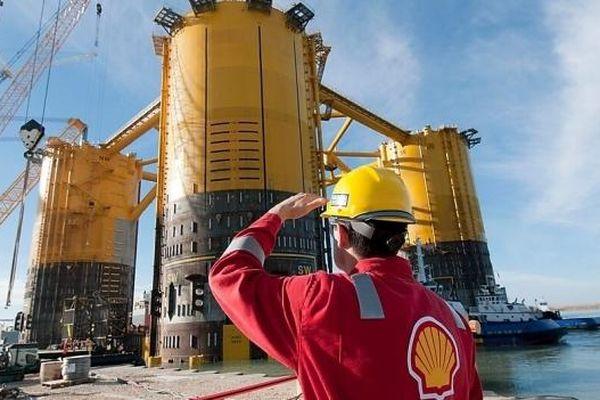 'Phát thải phạm vi 3' siết chặt Shell và sự phản kháng