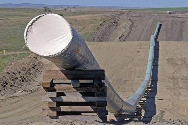 TC Energy chính thức chấm dứt dự án đường ống Keystone XL