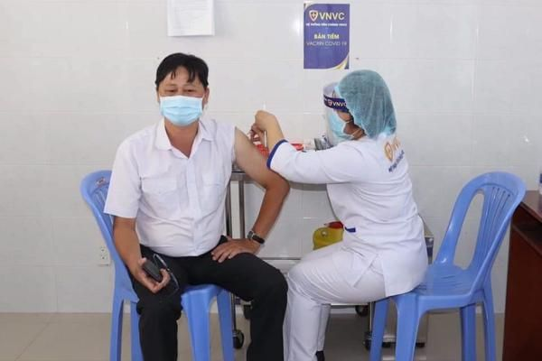 Bà Rịa - Vũng Tàu thay thế công văn 'cam kết mua và trả phí vắc xin Covid-19'