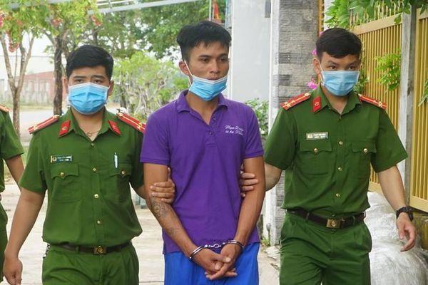 Quảng Nam: 'Thụt' két sắt, cuỗm tài sản gần 200 triệu đồng ở cửa hàng nước giải khát