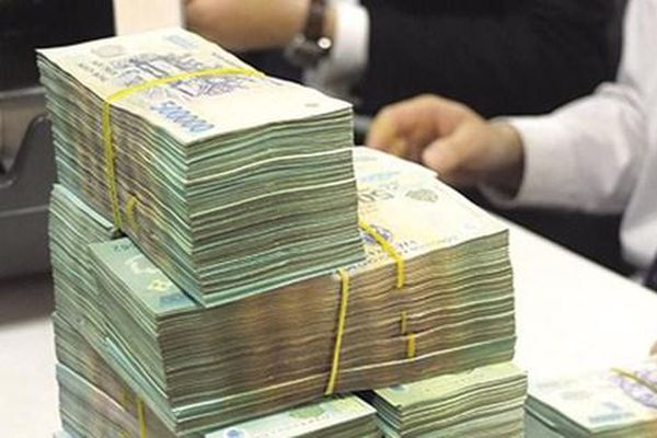 Chi cân đối ngân sách nhà nước 5 tháng đầu năm đạt 581.600 tỷ đồng