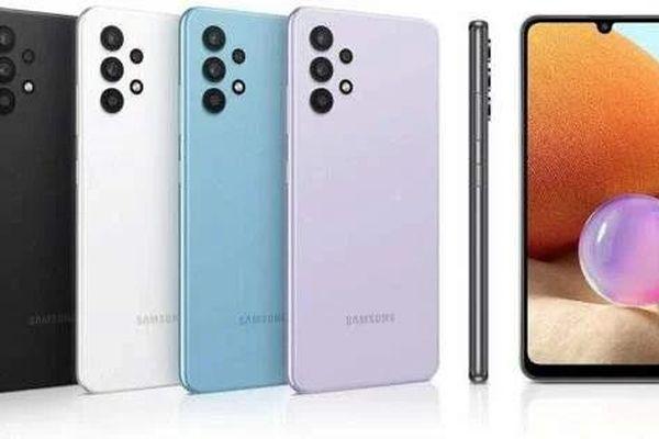 Lộ thông số kỹ thuật Samsung Galaxy M32: Helio G85 SoC, pin 6000mAh