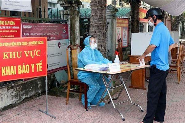 Ghi nhận thêm 3 ca dương tính với SARS-CoV-2 tại Hà Tĩnh