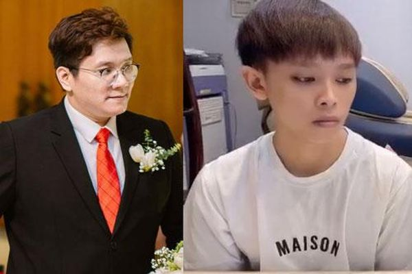 'Cậu IT' Nhâm Hoàng Khang bất ngờ gửi lời xin lỗi đến Phi Nhung: 'Mình xin lỗi cô Phi Nhung và các fan của cô, từ nay mình sẽ không bao giờ nghi ngờ cô nữa, cô quá tốt!'