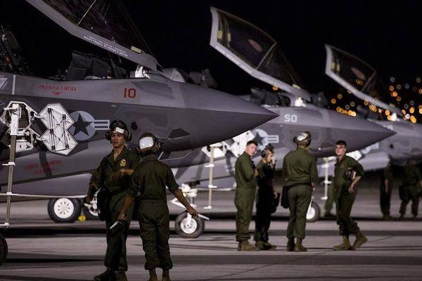 Tạp chí Mỹ công bố kế hoạch của NATO khi nổ ra chiến tranh với Nga