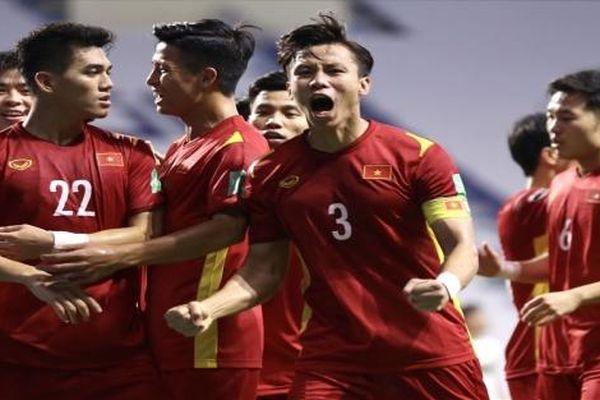 Tuyển Việt Nam cần thắng để tiễn Malaysia rời khỏi cuộc chơi