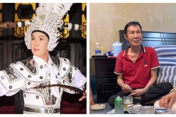 'Ông hoàng cải lương Hồ Quảng' Vũ Linh tiết lộ thời hoàng kim đứng ký tên cũng được một nghìn mấy trăm đô