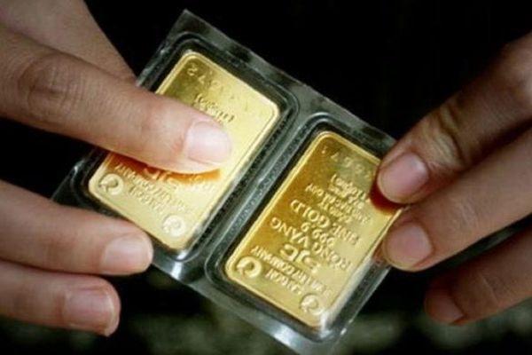 Lạm phát tạo động lực thúc đẩy giá vàng tăng nhanh