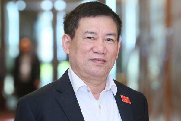 Bộ trưởng Hồ Đức Phớc: Tháng 7 sẽ hết nghẽn lệnh trên HOSE