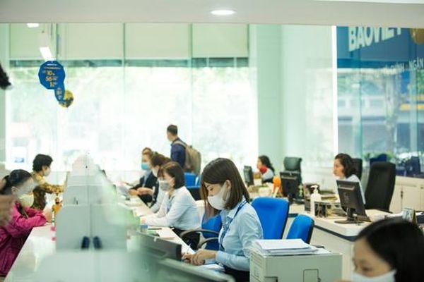 Bảo Việt: 9 năm liên tiếp trong top 50 công ty niêm yết tốt nhất Việt Nam