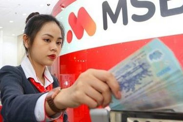 MSB phát hành 18 triệu cổ phiếu ESOP