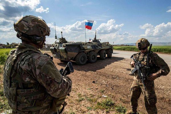 Ngoại trưởng Nga cảnh báo 'kết cục tồi tệ' cho Mỹ tại Syria