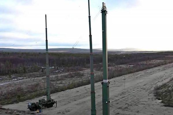 Chuyên gia Nga giải thích vì sao Mỹ nên lo sợ tổ hợp EW chiến lược Murmansk-BN