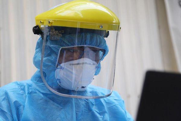 20 ca bệnh công bố tối 11-6 có liên quan xưởng cơ khí ở Hóc Môn