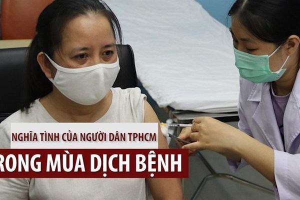 Phía sau số tiền nghìn tỷ của TP.HCM góp cho Quỹ vaccine