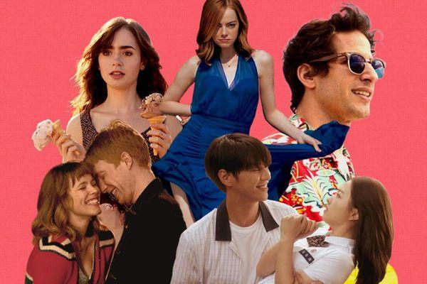 Top 10 phim tình cảm lãng mạn cho buổi hẹn hò ở nhà