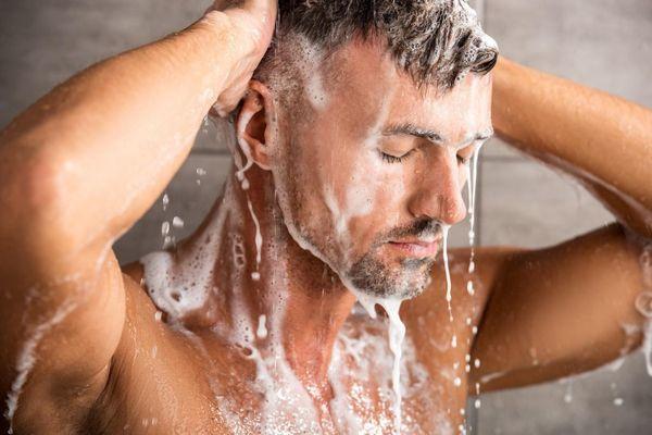 Cách bạn tắm quan trọng hơn thời điểm