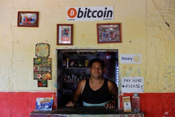 'Nền kinh tế Bitcoin' tại thị trấn ven biển El Salvador