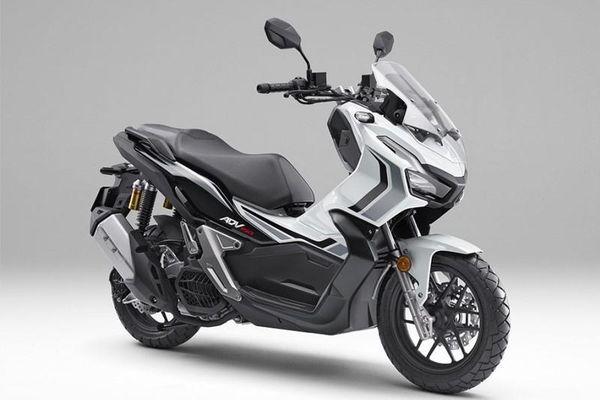 Honda ADV 150 có thêm phiên bản giới hạn