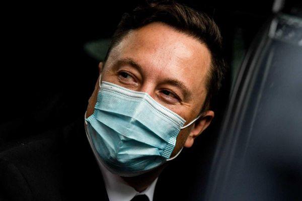Có tài sản 152 tỷ USD nhưng Elon Musk nộp thuế rất ít